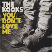 Click here for more info about 'The Kooks - You Don't Love Me'
