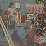 Click here for more info about 'The Korgis - Everybody's Got To Learn Sometime - P/S'