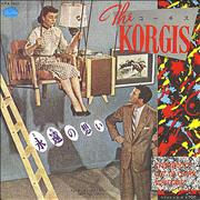 Click here for more info about 'The Korgis - Everybody's Got To Learn Sometime'
