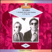 Click here for more info about 'The Korgis - Everybody's Got To Learn Sometime/If I Had You'