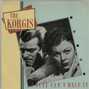 Click here for more info about 'The Korgis - I Just Can't Help It'