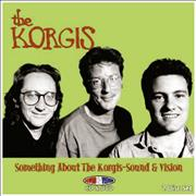 Click here for more info about 'The Korgis - Something About The Korgis - Sound & Vision'