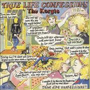 Click here for more info about 'The Korgis - True Life Confessions'