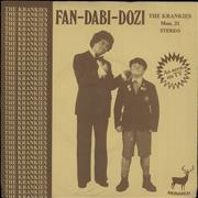 Click here for more info about 'The Krankies - Fan' Dabi' Dozi'