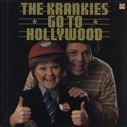 Click here for more info about 'The Krankies - The Krankies Go To Hollywood'