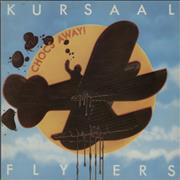 Click here for more info about 'The Kursaal Flyers - Chocs Away!'