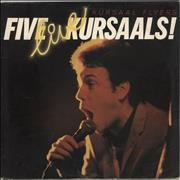 Click here for more info about 'The Kursaal Flyers - Five Live Kursaals!'