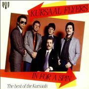 Click here for more info about 'The Kursaal Flyers - In For A Spin'
