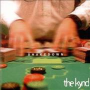 Click here for more info about 'The Kynd - Shakedown'