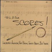Click here for more info about 'The L.A. Four - The L.A. Four Scores! - shrink'