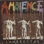 Click here for more info about 'The Lambrettas - Ambience'