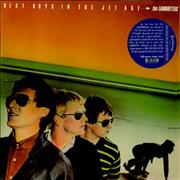Click here for more info about 'The Lambrettas - Beat Boys In The Jet Age'