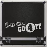 Click here for more info about 'The Lambrettas - Go 4 It'