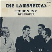 Click here for more info about 'The Lambrettas - Poison Ivy'