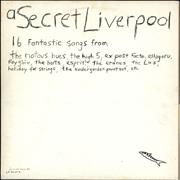 Click here for more info about 'The La's - A Secret Liverpool'