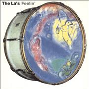 Click here for more info about 'The La's - Feelin''