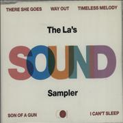 Click here for more info about 'Sound Sampler'