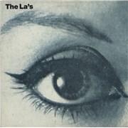 Click here for more info about 'The La's - The La's - EX'