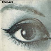 Click here for more info about 'The La's - Test Pressing'