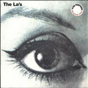 Click here for more info about 'The La's - 180gram Vinyl'
