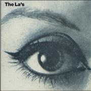 Click here for more info about 'The La's - The La's'