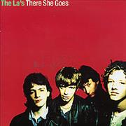 Click here for more info about 'The La's - There She Goes'