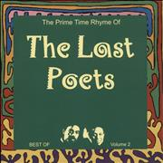 Click here for more info about 'The Last Poets - Best Of Volume 2'