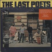 Click here for more info about 'The Last Poets - The Last Poets - 180gm'