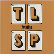 Click here for more info about 'The Last Shadow Puppets - Aviation'