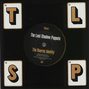 Click here for more info about 'The Last Shadow Puppets - Bad Habits - Yellow Vinyl'