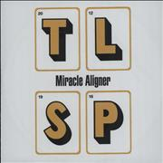 Click here for more info about 'The Last Shadow Puppets - Miracle Aligner'