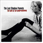 Click here for more info about 'The Last Shadow Puppets - The Age Of The Understatement - 180gram Vinyl'