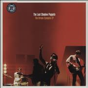 Click here for more info about 'The Last Shadow Puppets - The Dream Synopsis EP - Sealed'