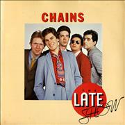 Click here for more info about 'The Late Show - Chains'