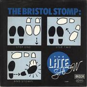 Click here for more info about 'The Late Show - The Bristol Stomp'