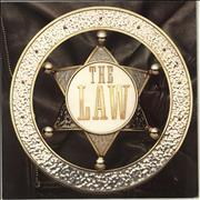 Click here for more info about 'The Law [Paul Rodgers] - The Law'