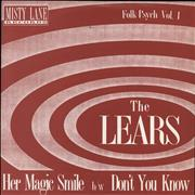 Click here for more info about 'The Lears - Her Magic Smile'
