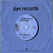 Click here for more info about 'The Lemon Pipers - Green Tambourine - 4pr'