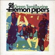 Click here for more info about 'The Lemon Pipers - Green Tambourine - 1st'