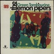 Click here for more info about 'The Lemon Pipers - Green Tambourine'
