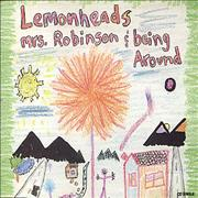 Click here for more info about 'The Lemonheads - Mrs Robinson'