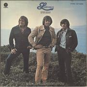 Click here for more info about 'The Lettermen - Spin Away + double obi'
