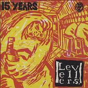 Click here for more info about 'The Levellers - 15 Years'