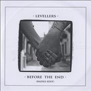 Click here for more info about 'The Levellers - Before The End (Radio Edit)'