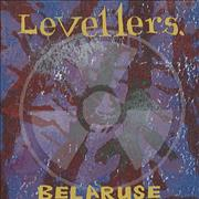 Click here for more info about 'The Levellers - Belaruse'