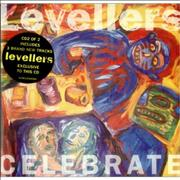 Click here for more info about 'The Levellers - Celebrate'