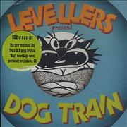 Click here for more info about 'The Levellers - Dog Train - CD2'