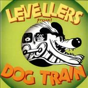 Click here for more info about 'The Levellers - Dog Train'