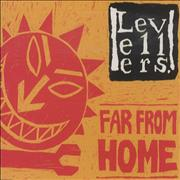 Click here for more info about 'The Levellers - Far From Home'