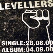 Click here for more info about 'The Levellers - Happy Birthday Revolution'